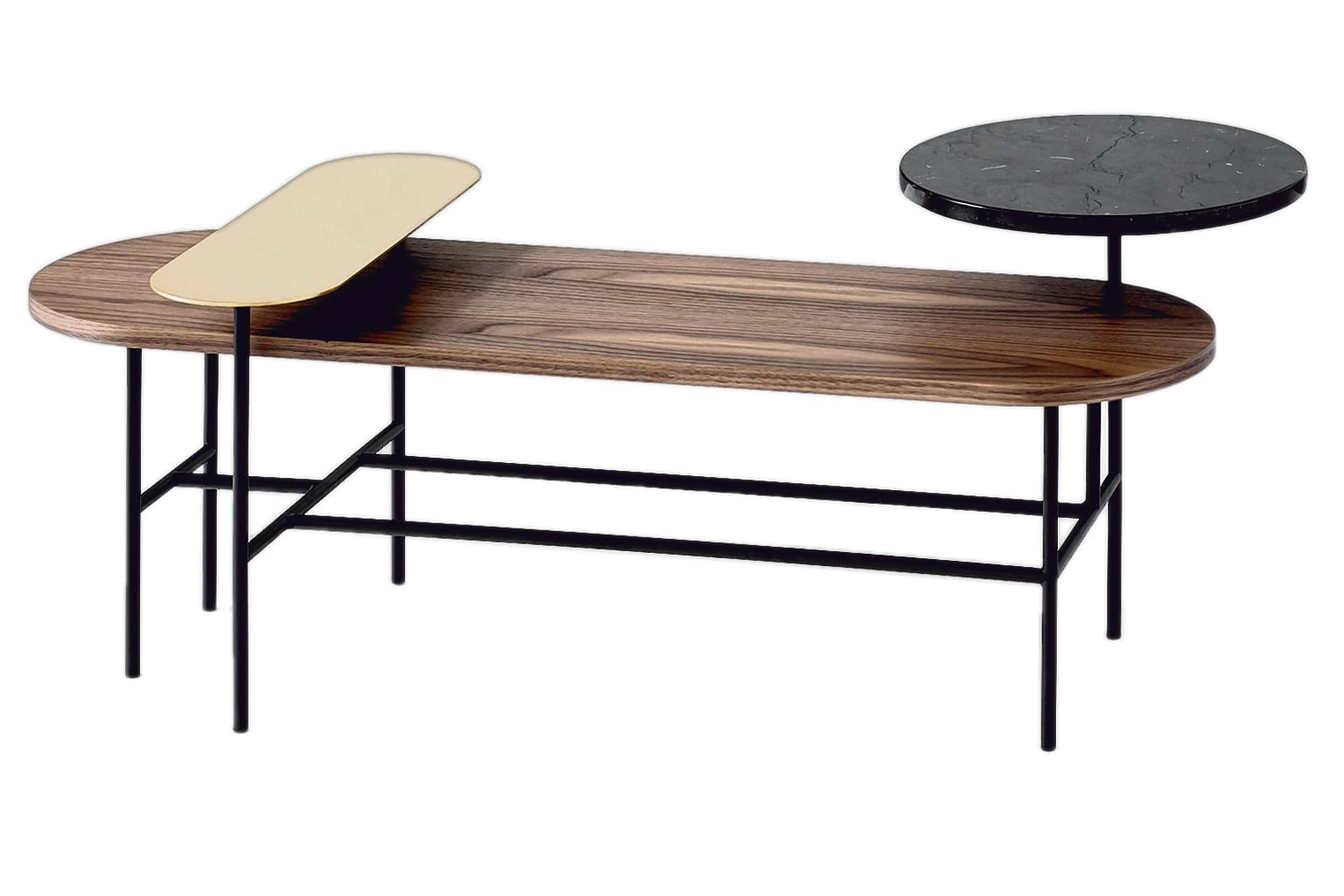 Spanish artist designer jaime hayon wanted to create a table that reflects its many uses from dining to exchanging ideas hence the tradition jh7