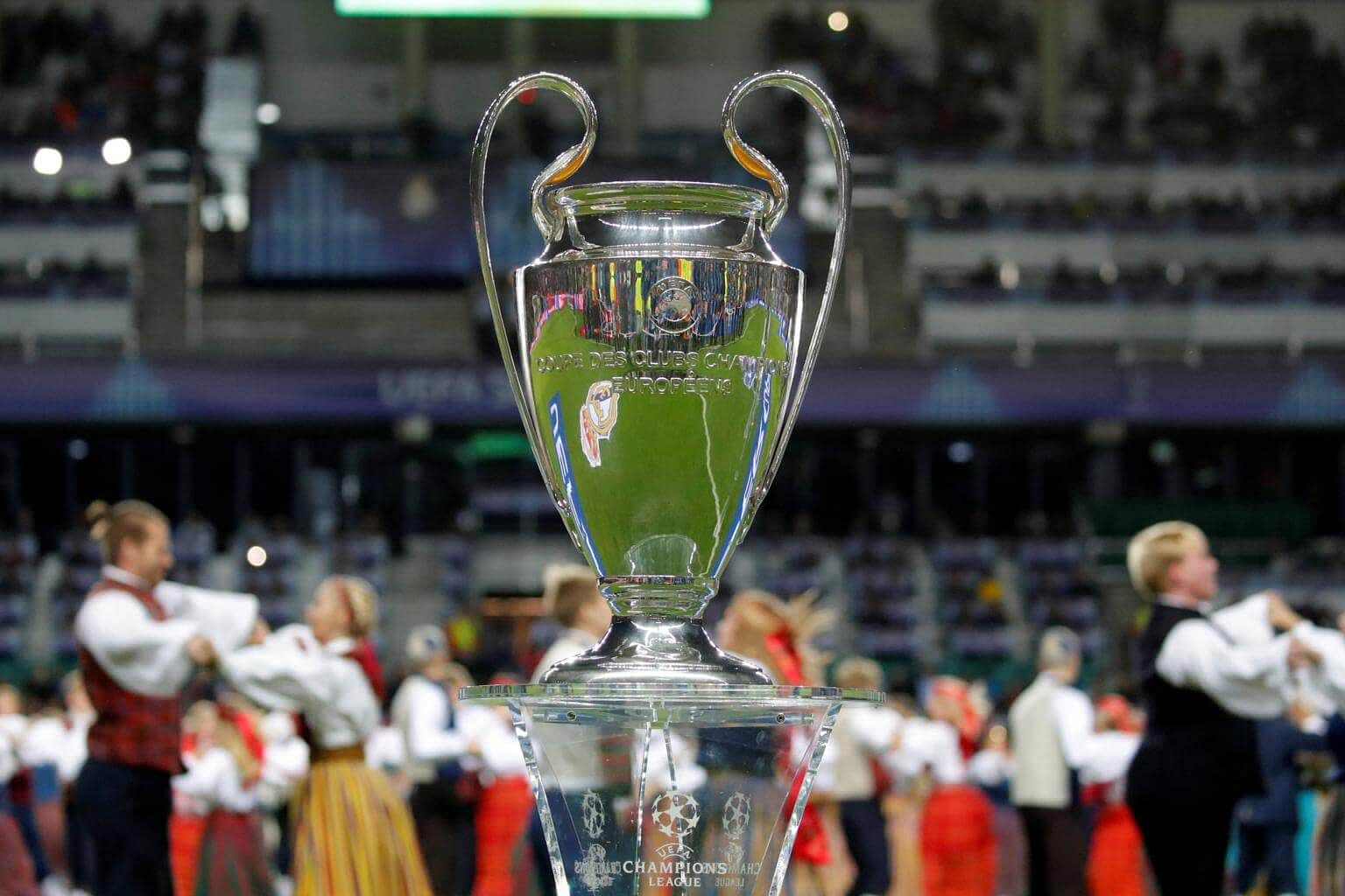 Football: StarHub secures broadcast rights for Champions