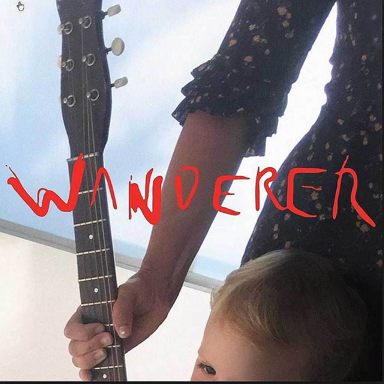 Cat Power's album Wanderer feels both like a clean slate as well as a lucid-eyed accounting of the singer's life so far and American society at large.