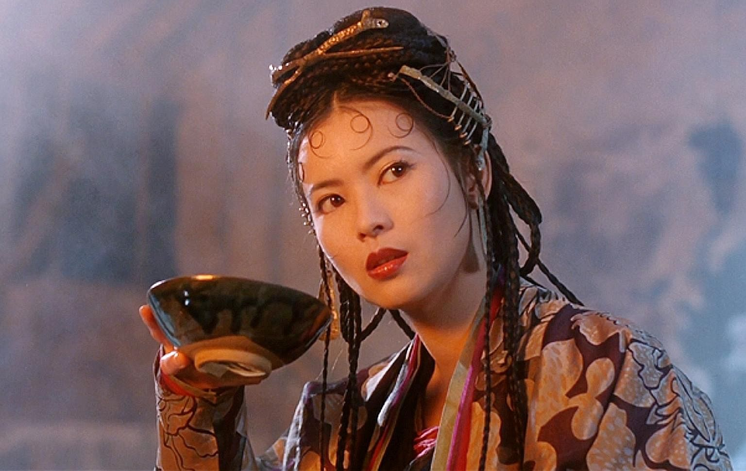 Former Hong Kong actress Yammie Lam found dead at home