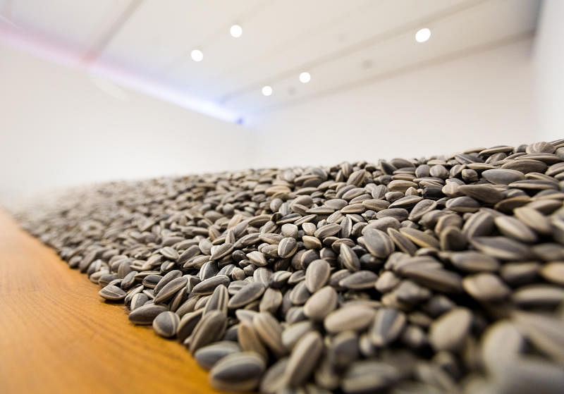 Highlights of the Minimalism exhibition at National Gallery and ArtScience Museum