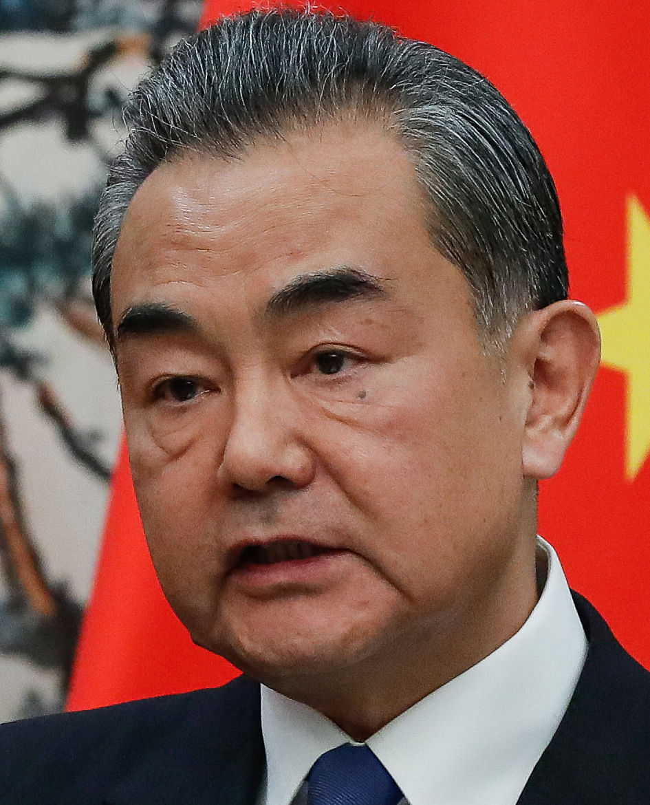 China blames protectionism for discord in Apec, East Asia News & Top