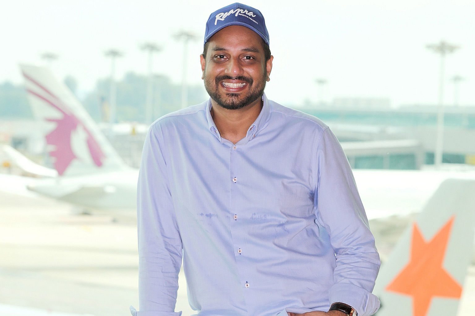 Mr Priveen Naidu Raj had helped start AirAsia in Singapore. He later left the airline to become a polytechnic lecturer. He subsequently founded a branding outfit for the aviation industry, which he sold to a corporation for a handsome profit.