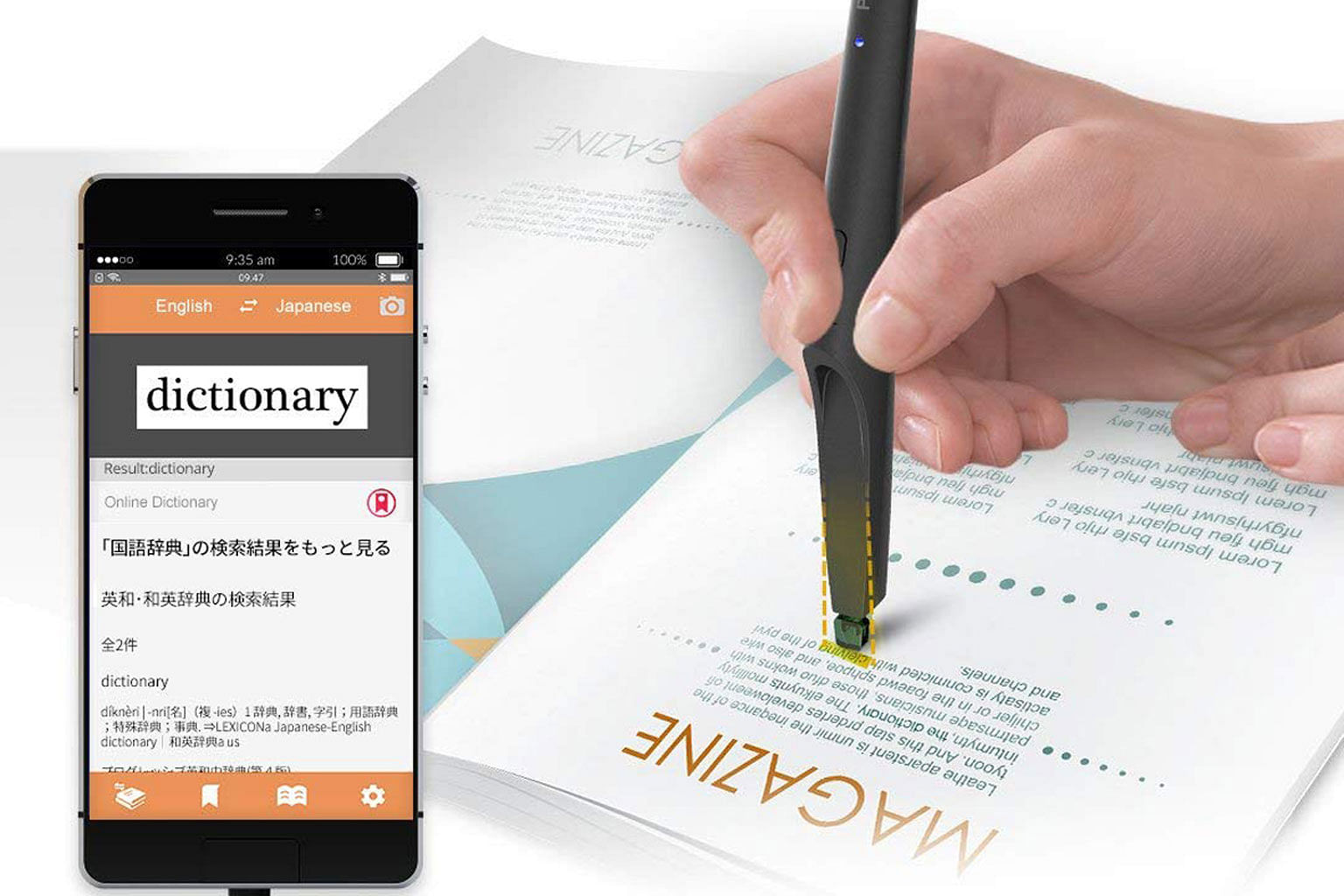 Tech The Halls News Top Stories Straits Times Usbtousar Usb To Serial Circuit If You Have A Friend Who Is Learning New Language Penpower Worldictionary Dictionary Pen Would Make Great Gift