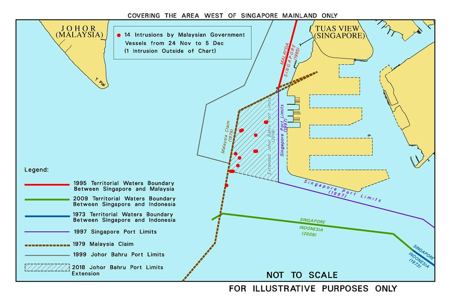 Changes in port limits and claims over the years, Singapore ... on myanmar on a map, samoan islands on a map, guangxi on a map, nepal on a map, singapore on a map, the sudan on a map, santa domingo on a map, southern india on a map, waziristan on a map, east timor on a map, heard island on a map, syria on a map, st john island on a map, world map, siam on a map, bangladesh on a map, sri lanka on a map, the seychelles on a map, kabul river on a map, dr congo on a map,