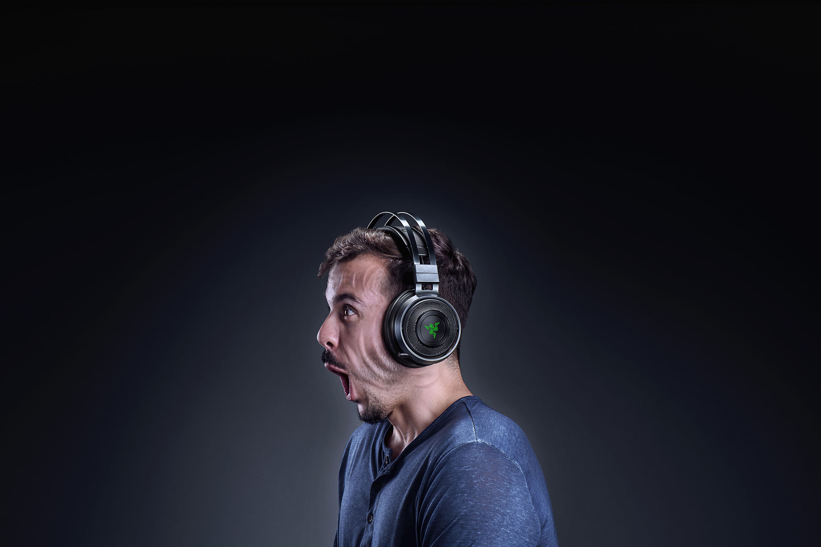 Tech review: Razer Nari Ultimate adds rumble to your audio