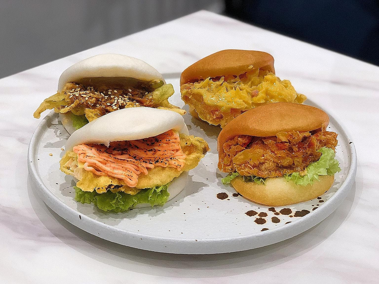 THE BAO MAKERS CAFE & BAKERY