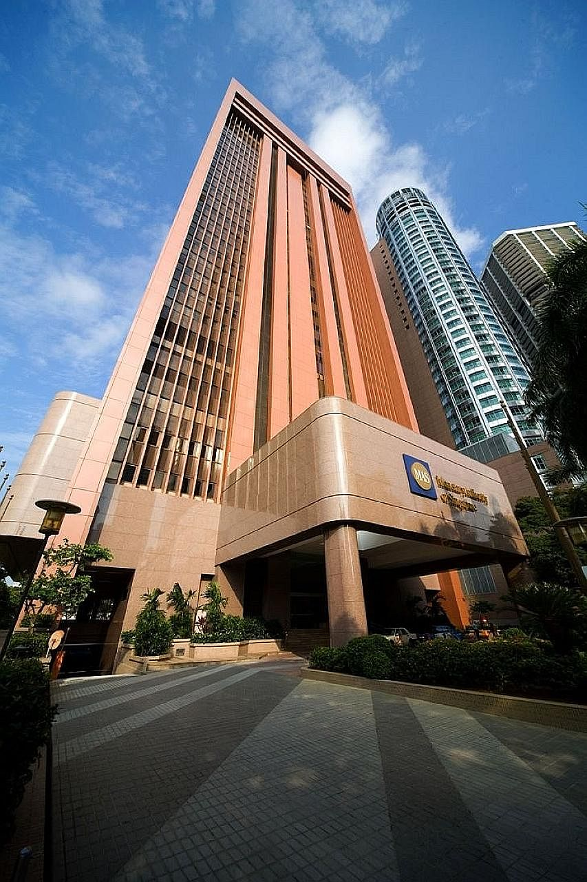 The Central Banking journal noted that the Monetary Authority of Singapore has an enviable track record for monetary and financial stability.