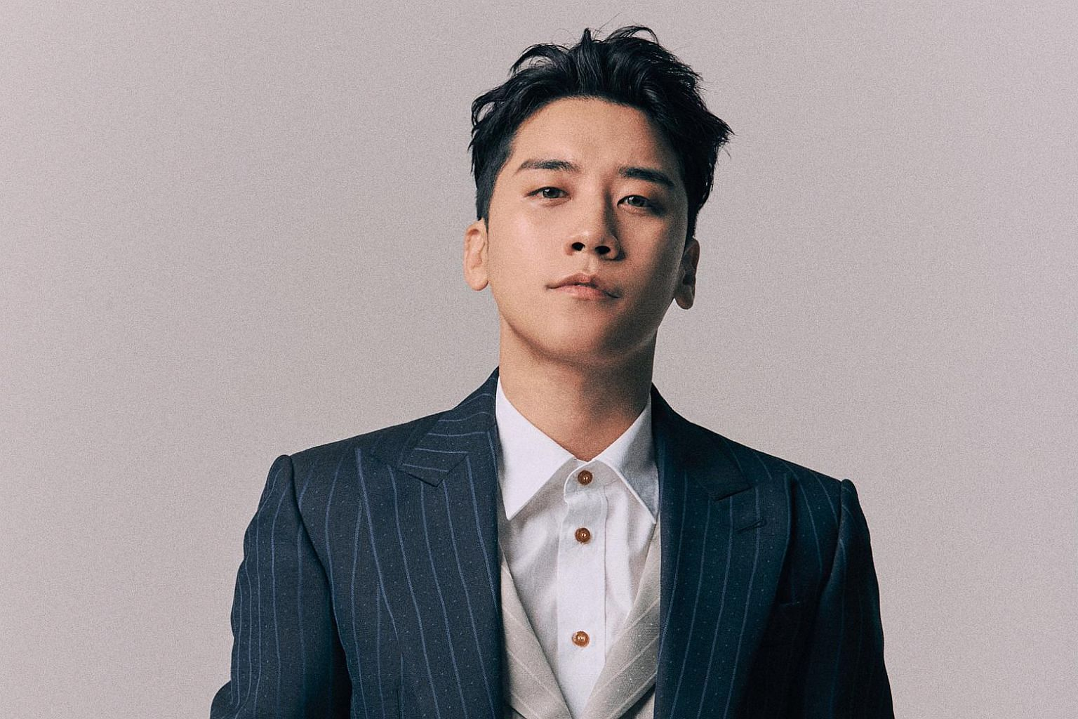Seungri and Yoo are accused of violence