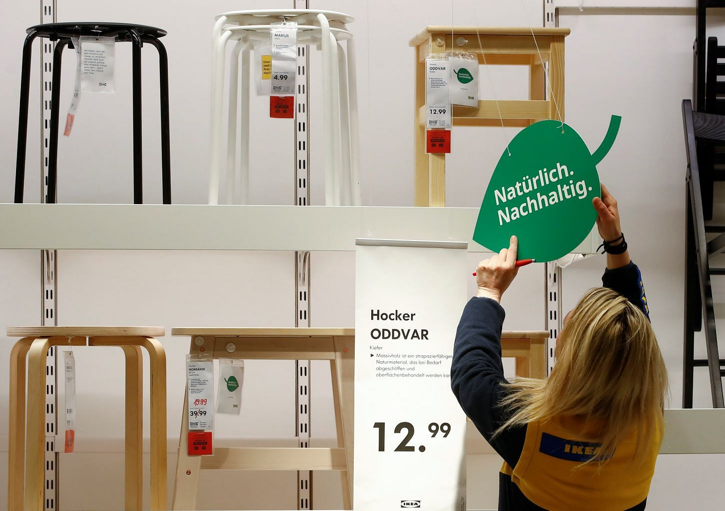 Ikea To Test Furniture Rental In 30 Countries Europe News Top