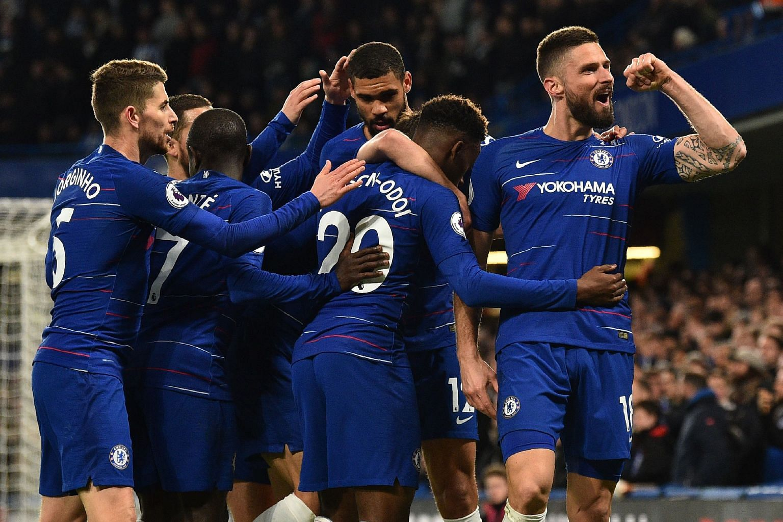 Image result for chelsea team photo