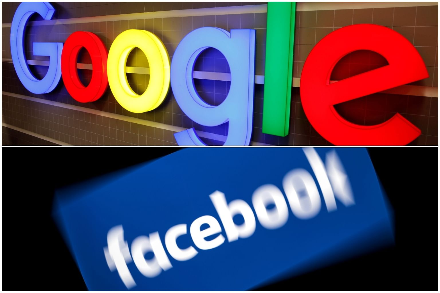EU approves tougher EU copyright rules in blow to Google, Facebook