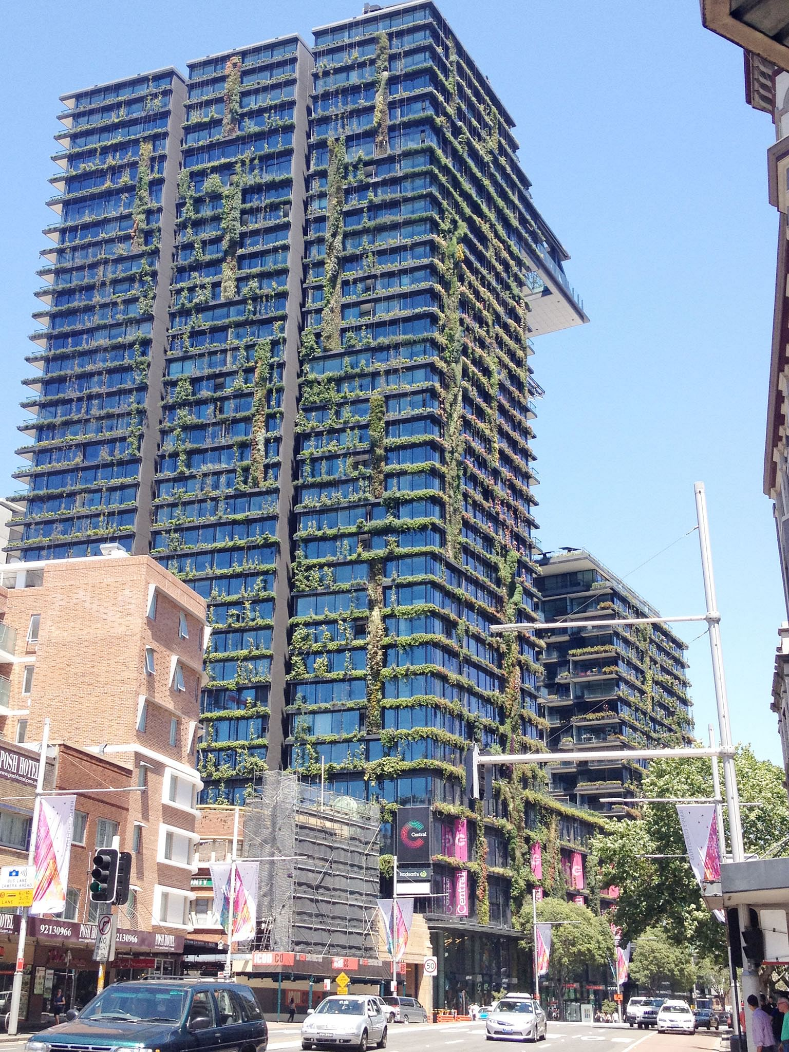 Frasers Property, partner to sell retail assets in Sydney, Companies