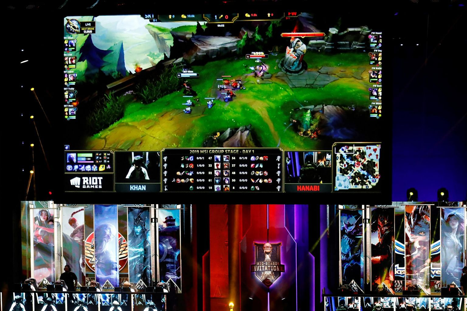 League Of Legends Mobile Version To Be Developed By Tencent
