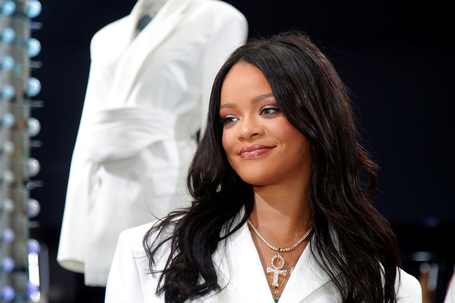 Image result for rihanna jay z fenty