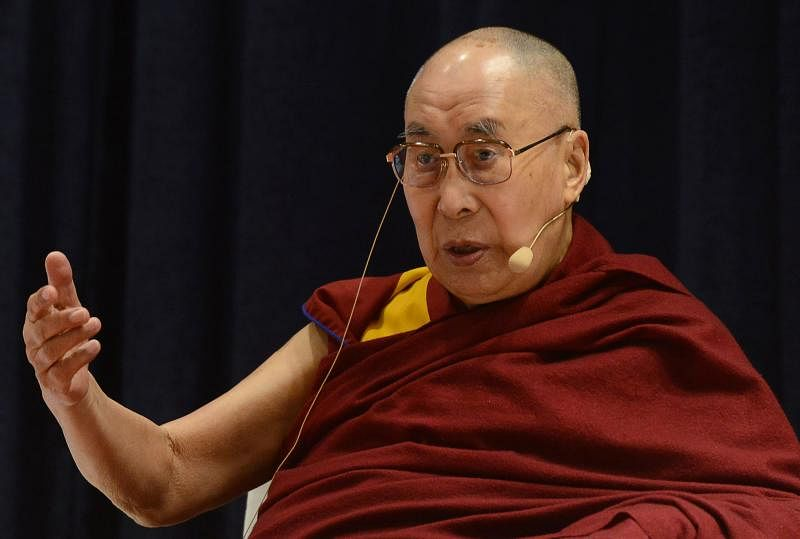 Dalai Lama Deeply Sorry For Saying Female Reincarnation Must Be Attractive South Asia News Top Stories The Straits Times