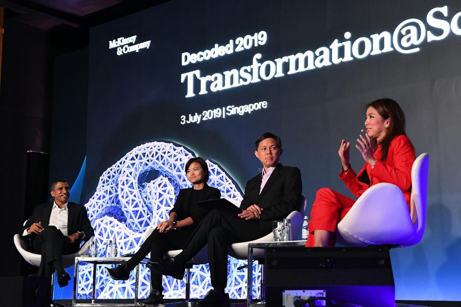 Successful digital transformation in firms must involve all
