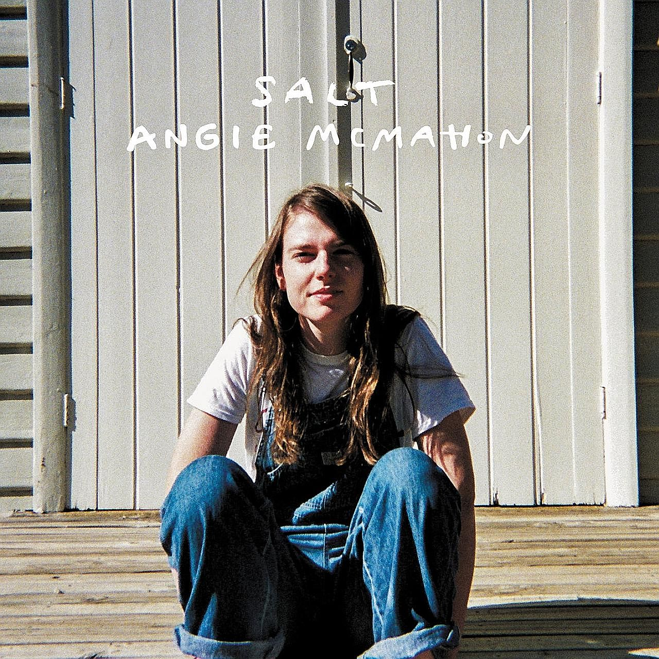 Hear tentativeness, vulnerability and anger in Melburnian Angie McMahon's richly nuanced record.