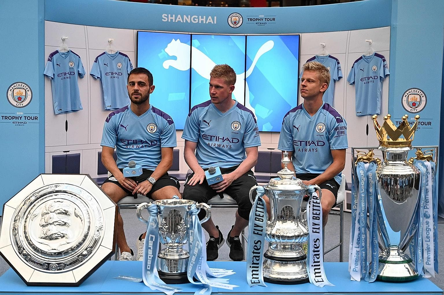 City too slick for rest of challengers, Football News & Top