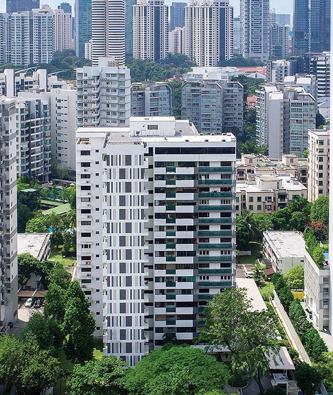 City Towers' sale had hit a snag after a pair of siblings, who owned two units, filed their objections in the High Court. But they later withdrew their objections and the sale order approving the collective sale was issued in May this year.