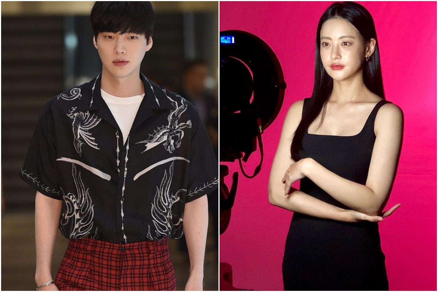 Goo hye sun dating edward norton dating