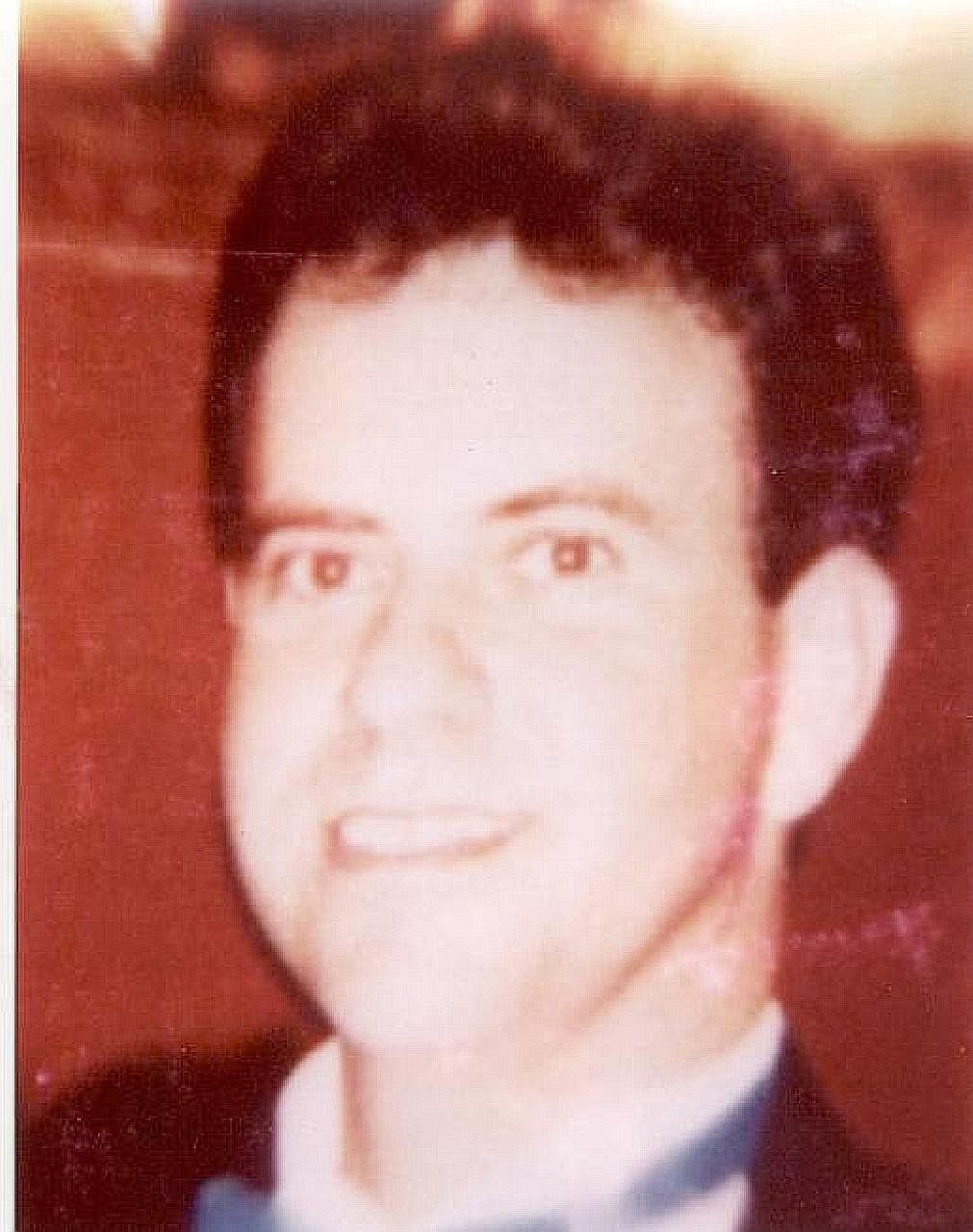 Mr Moldt was 40 years old when	he went missing in November 1997. The remains of Mr William Moldt, missing since 1997, was found in the car submerged in a retention pond in Wellington, Florida.