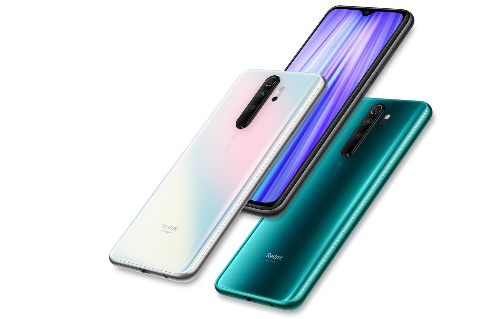 Tech Review Redmi Note 8 Pro Offers Good Value For Money Smartphones News Top Stories The Straits Times