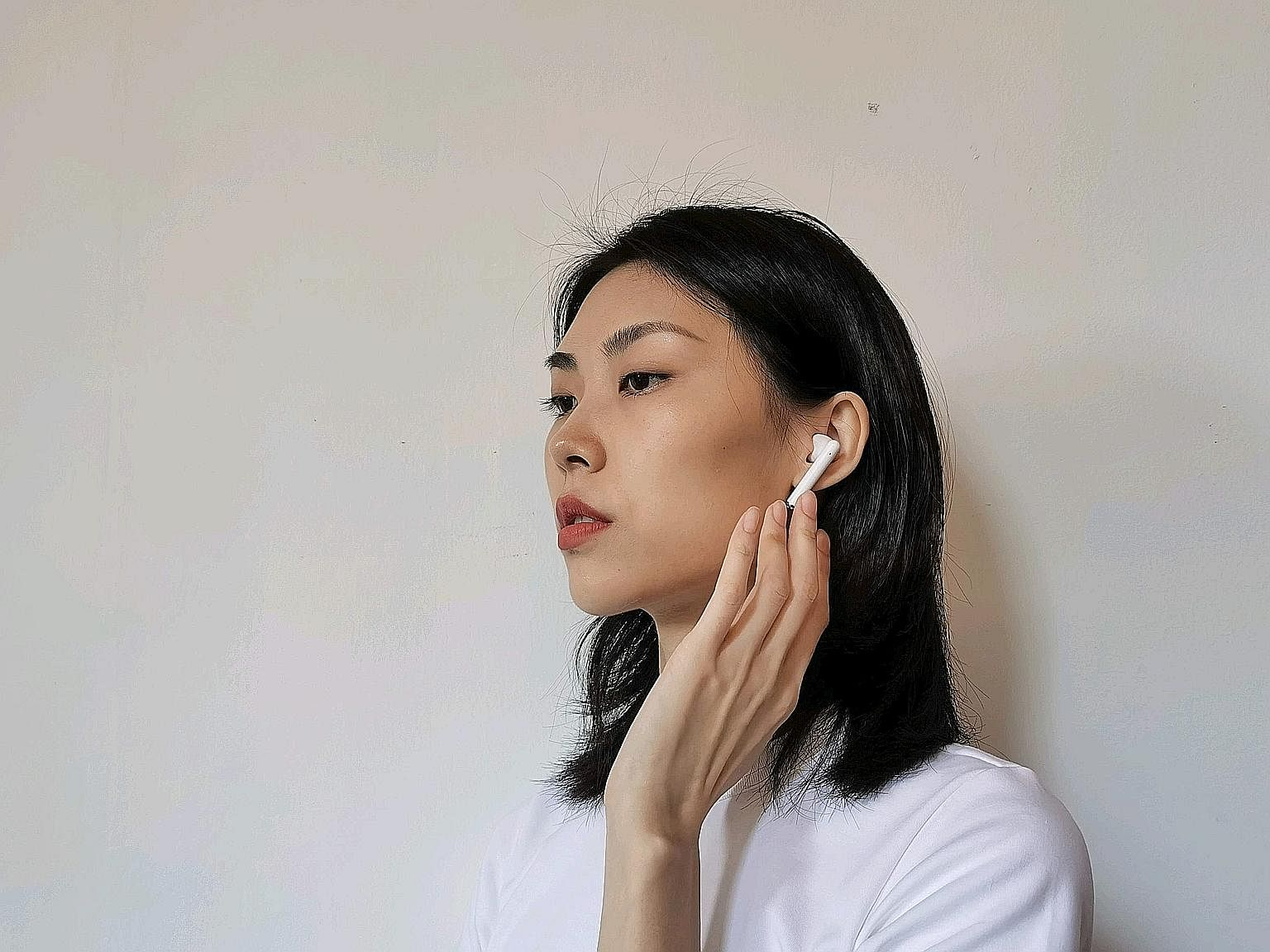 Freebuds 3 Airpods For Huawei Phones Audio News Top Stories