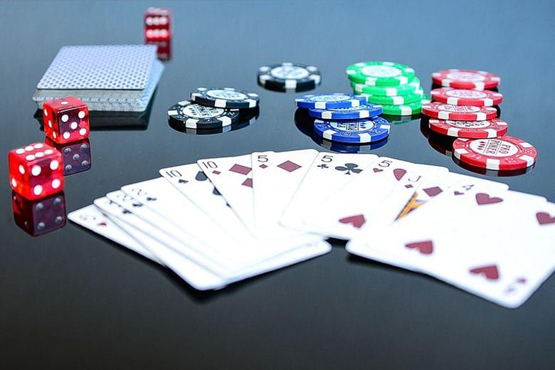kasino malaysia online