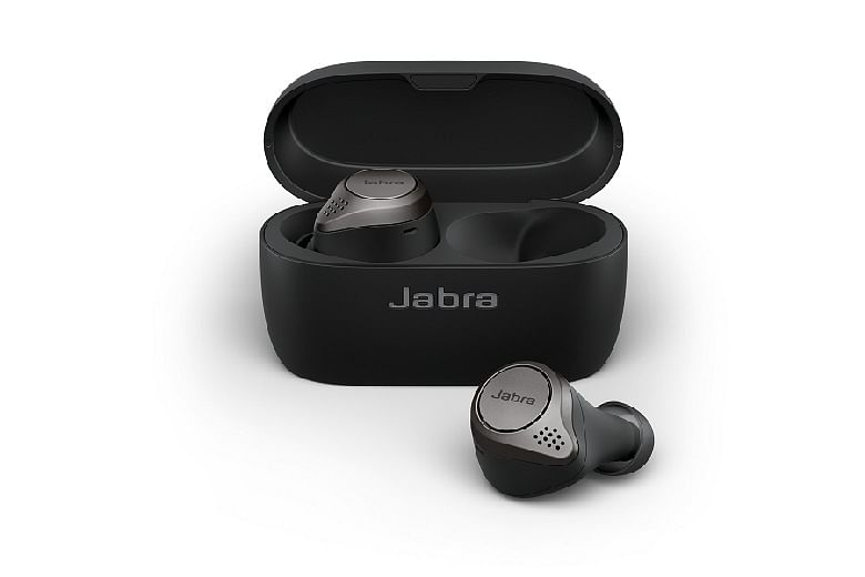 Tech Review Is Jabra Elite 75t An Airpods Killer Audio News Top Stories The Straits Times