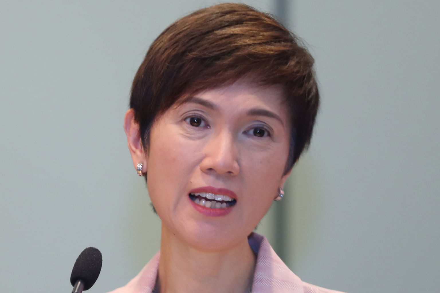 In Parliament yesterday, Manpower Minister Josephine Teo said the Adapt and Grow initiative has helped more than 48,000 local job seekers get placed in PMET roles over the past three years, and that Workforce Singapore and industry agencies also plac