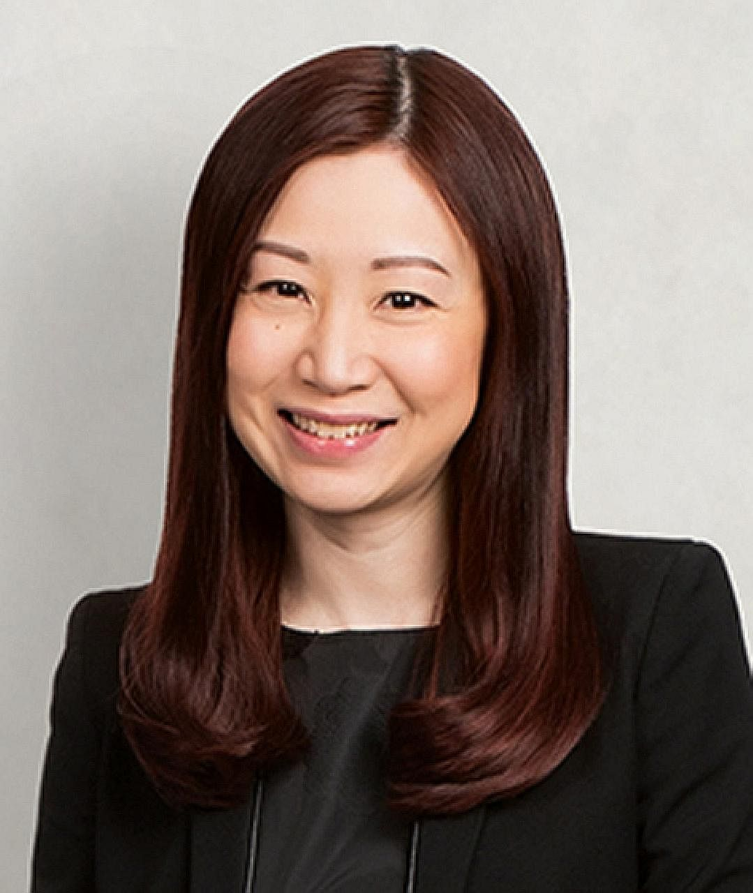 Ms Tan Siew Lee, head of OCBC's wealth management team.