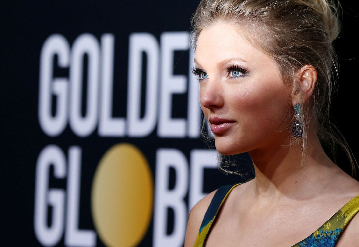 Taylor Swift To Broadcast Special Paris Concert Entertainment News Top Stories The Straits Times