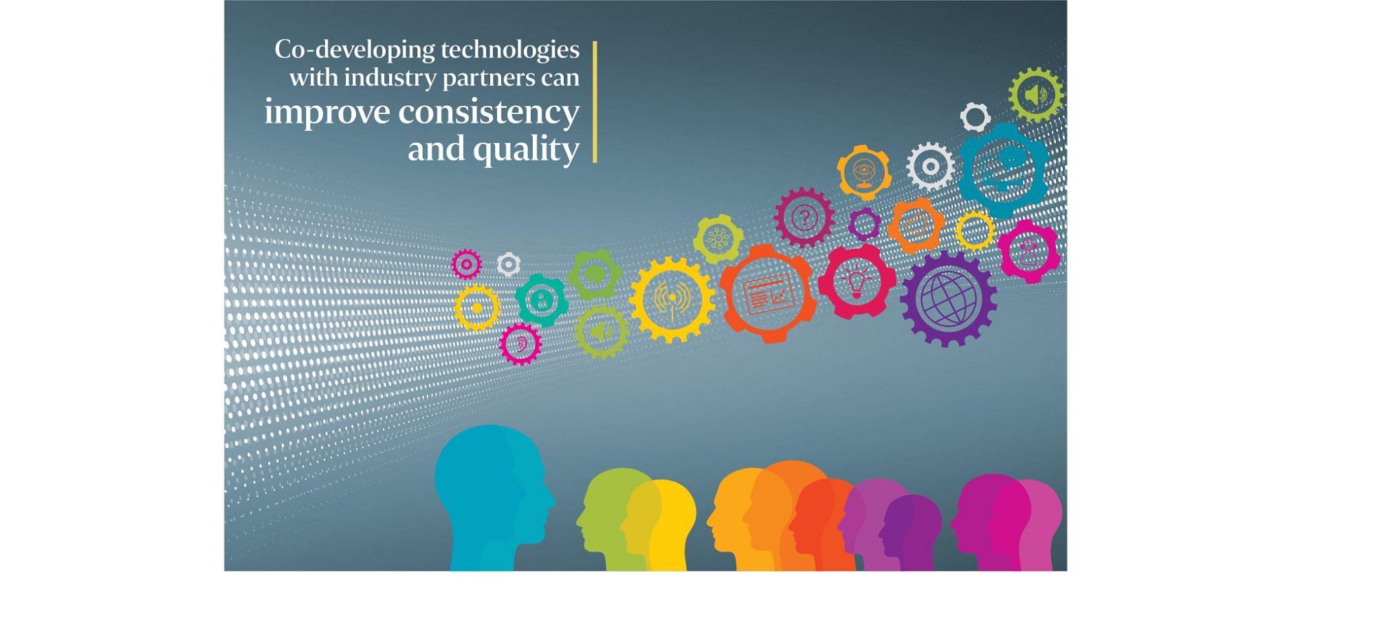 GovTech, Smart Nation, infocomms technology
