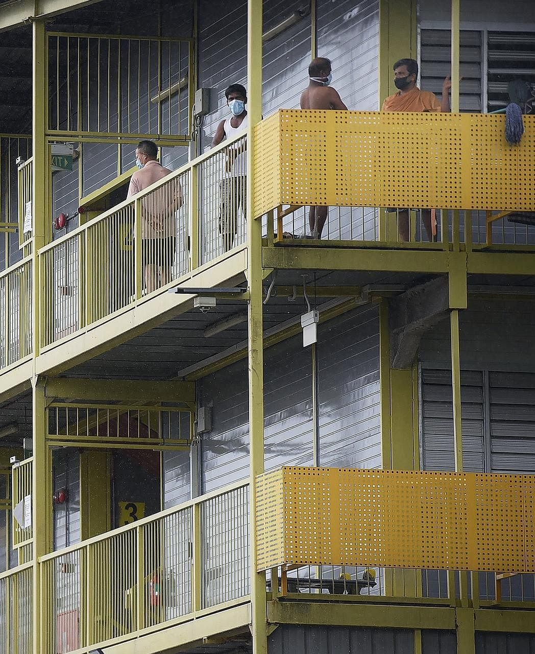 Amid the Covid-19 outbreak, many people have called for a review of the housing standards for worker dormitories, like doubling the minimum living space for each worker. The two questions that divide commentators and observers are who pays and who sh