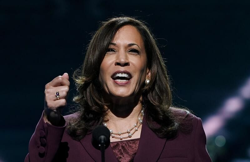Us Vice Presidential Nominee Kamala Harris Mention Of Chithis Fans Interest In India South Asia News Top Stories The Straits Times