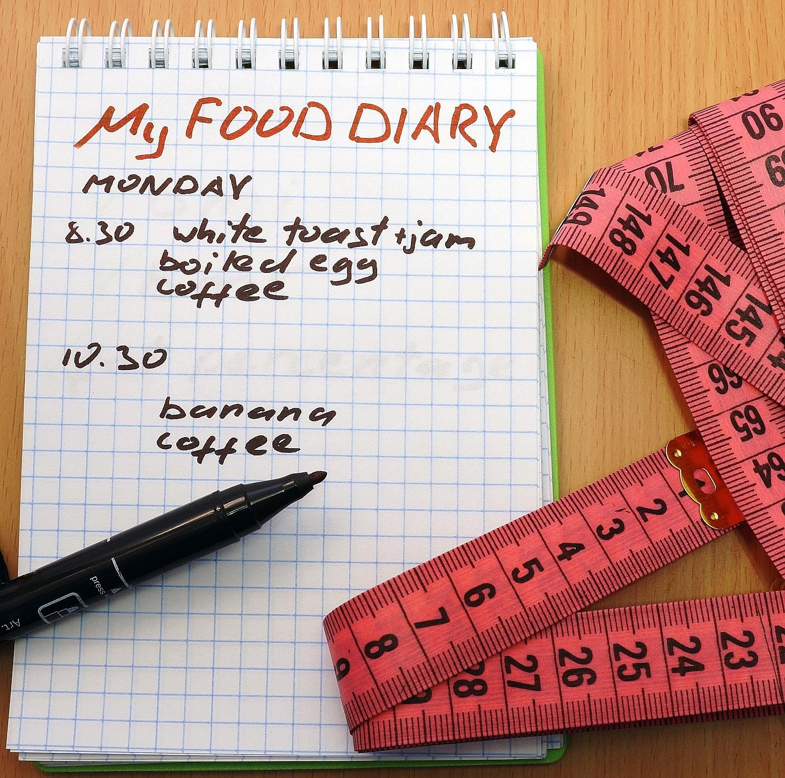 Keeping a food and mood diary can help you understand what triggers overeating.