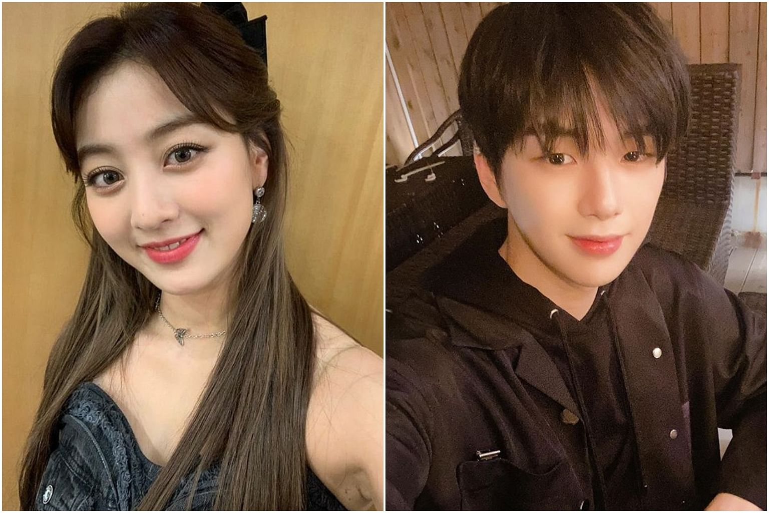 TWICE's Jihyo and K-pop star Kang Daniel no longer a couple because they don't have time to meet, Entertainment News & Top Stories - The Straits Times