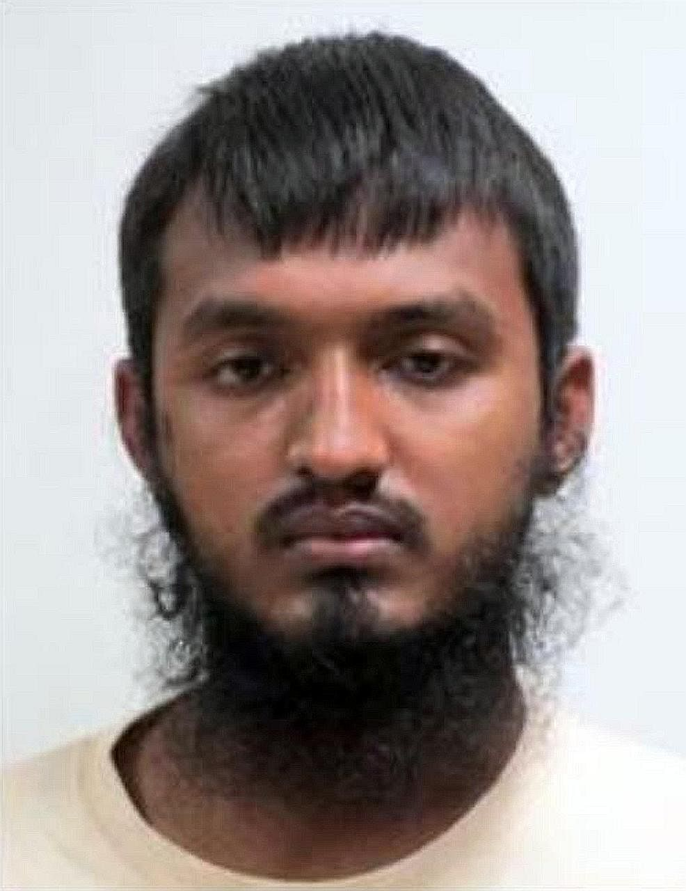 Ahmed Faysal intended to carry out attacks in Bangladesh, said the Ministry of Home Affairs.