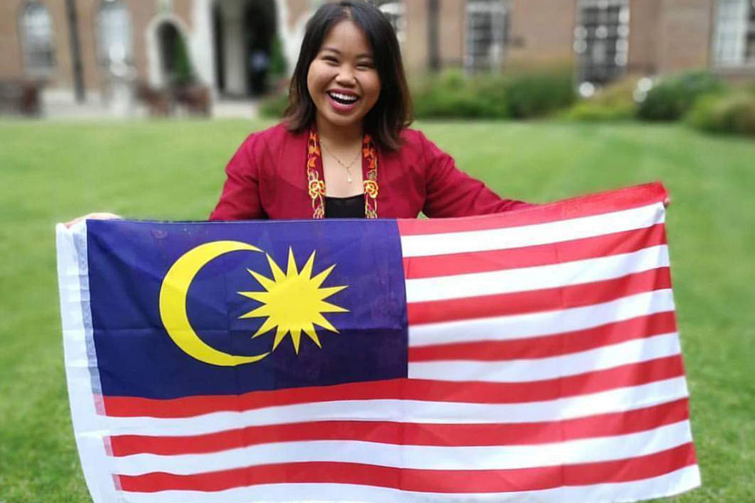 Young Asians to watch: Young advocate, Asia News & Top Stories - The Straits Times