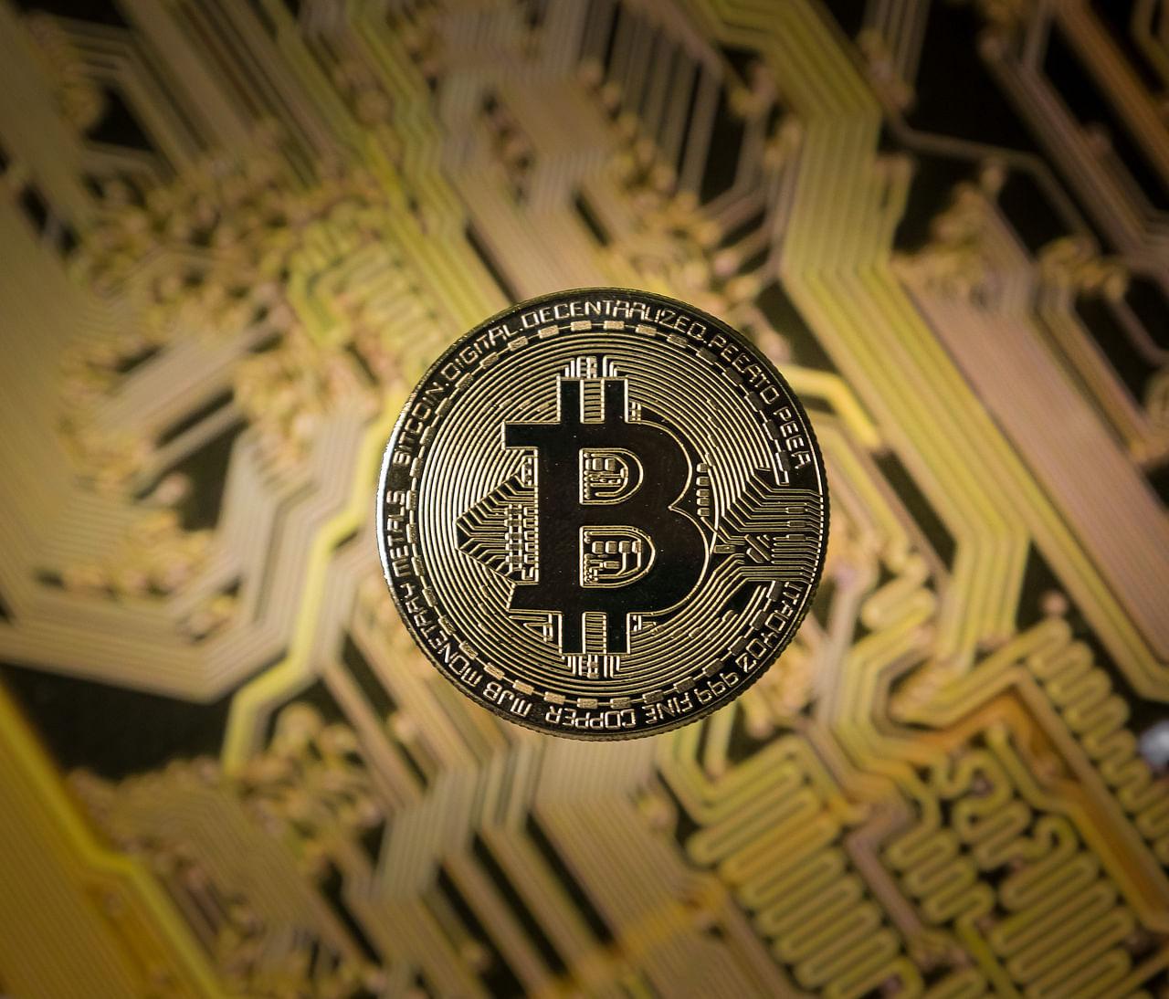bitcoin st laurent)