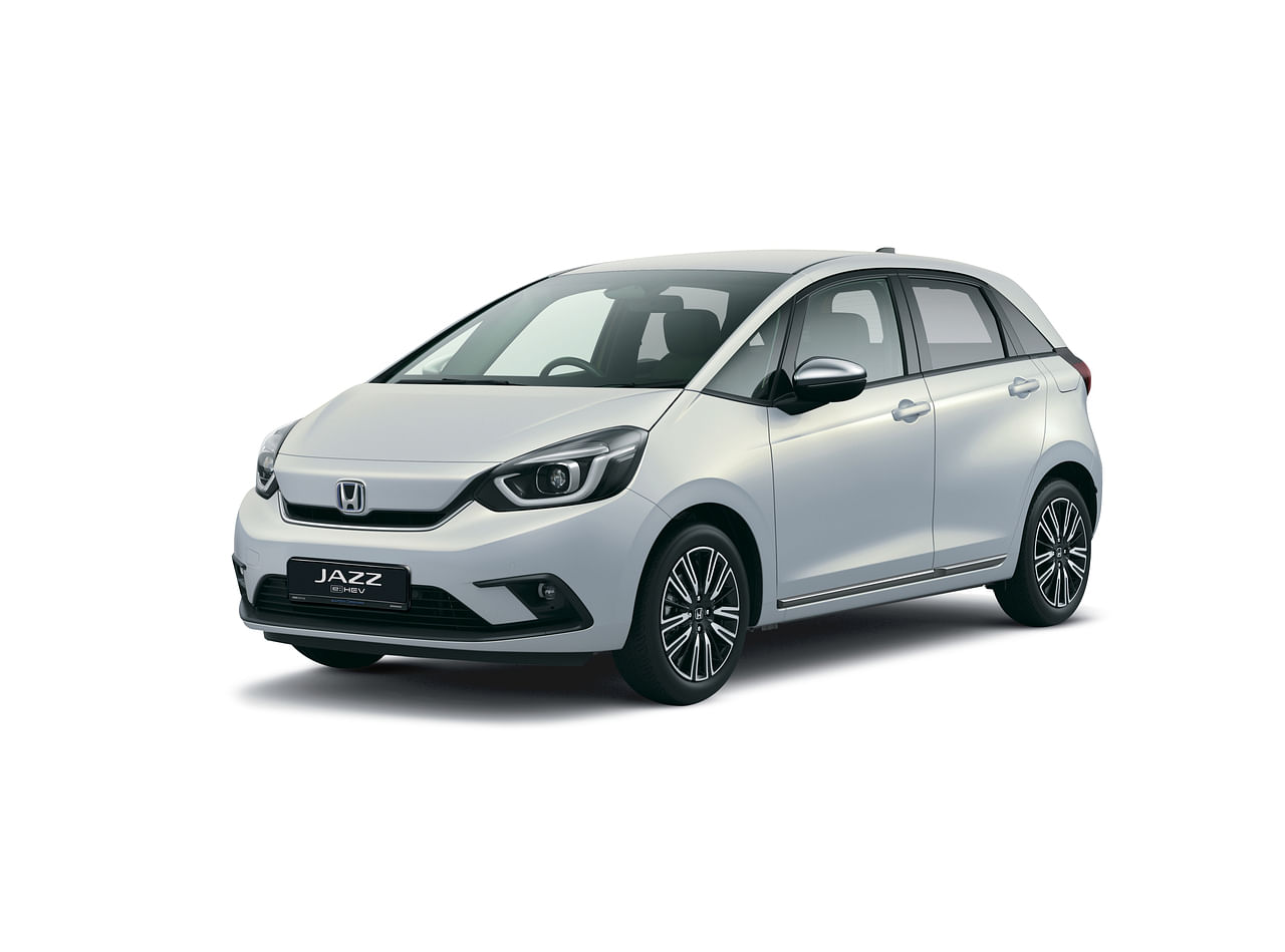 Fast Lane Subaru To Offer Electric Car Latest Honda Jazz Has 2 Variants And More Motoring News Top Stories The Straits Times