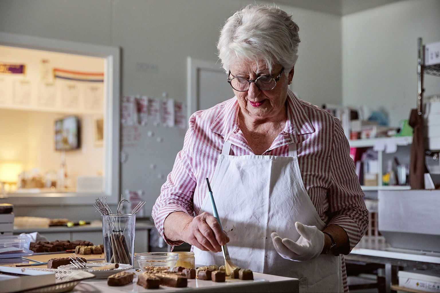 Canberra District, New South Wales, Australia, Wine, Robyn Rowe Chocolates