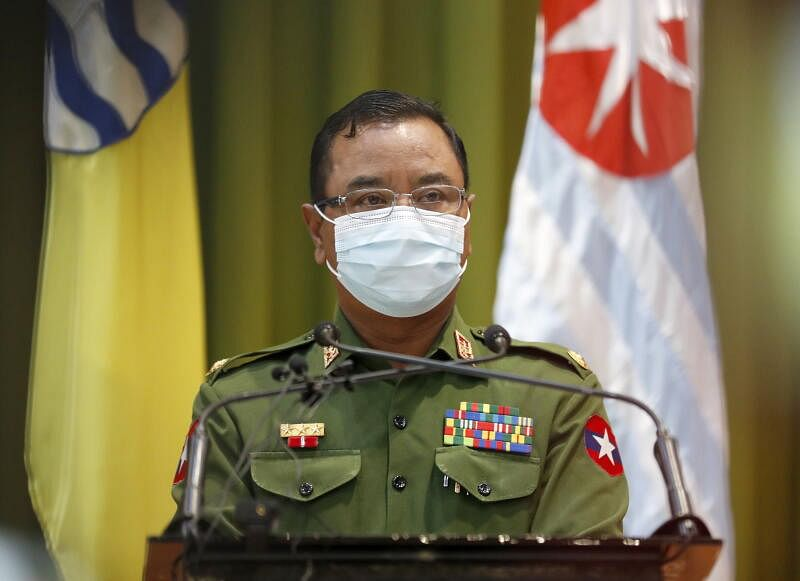 Myanmar army raises prospect of coup after voter-fraud claims, SE Asia News  & Top Stories - The Straits Times