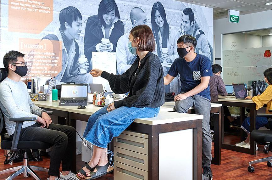kydon group, employees