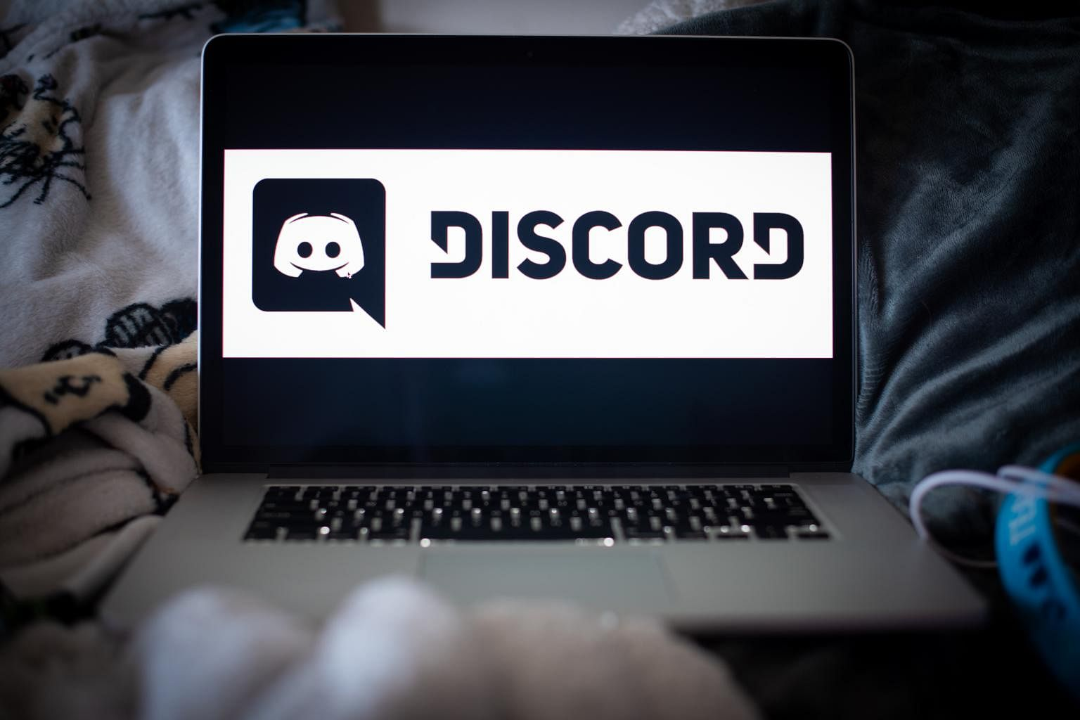 Microsoft's US$10b plan to buy Discord: Why the fuss over a chat app for  video games, Tech News News & Top Stories - The Straits Times