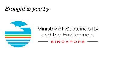 ministry of sustainability and the environment, logo