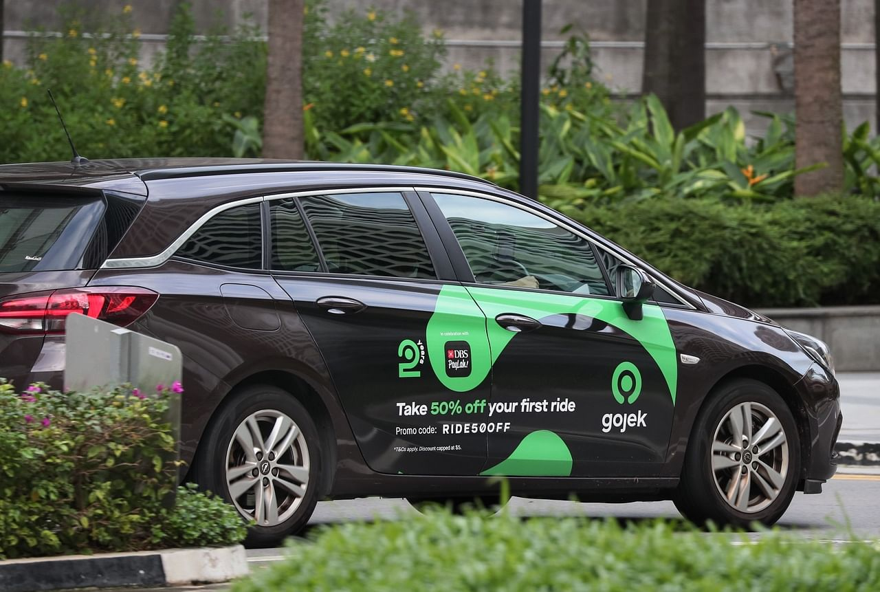 Gojek to adjust incentive scheme to help drivers cope with tightened  Covid-19 measures, Singapore News & Top Stories - The Straits Times