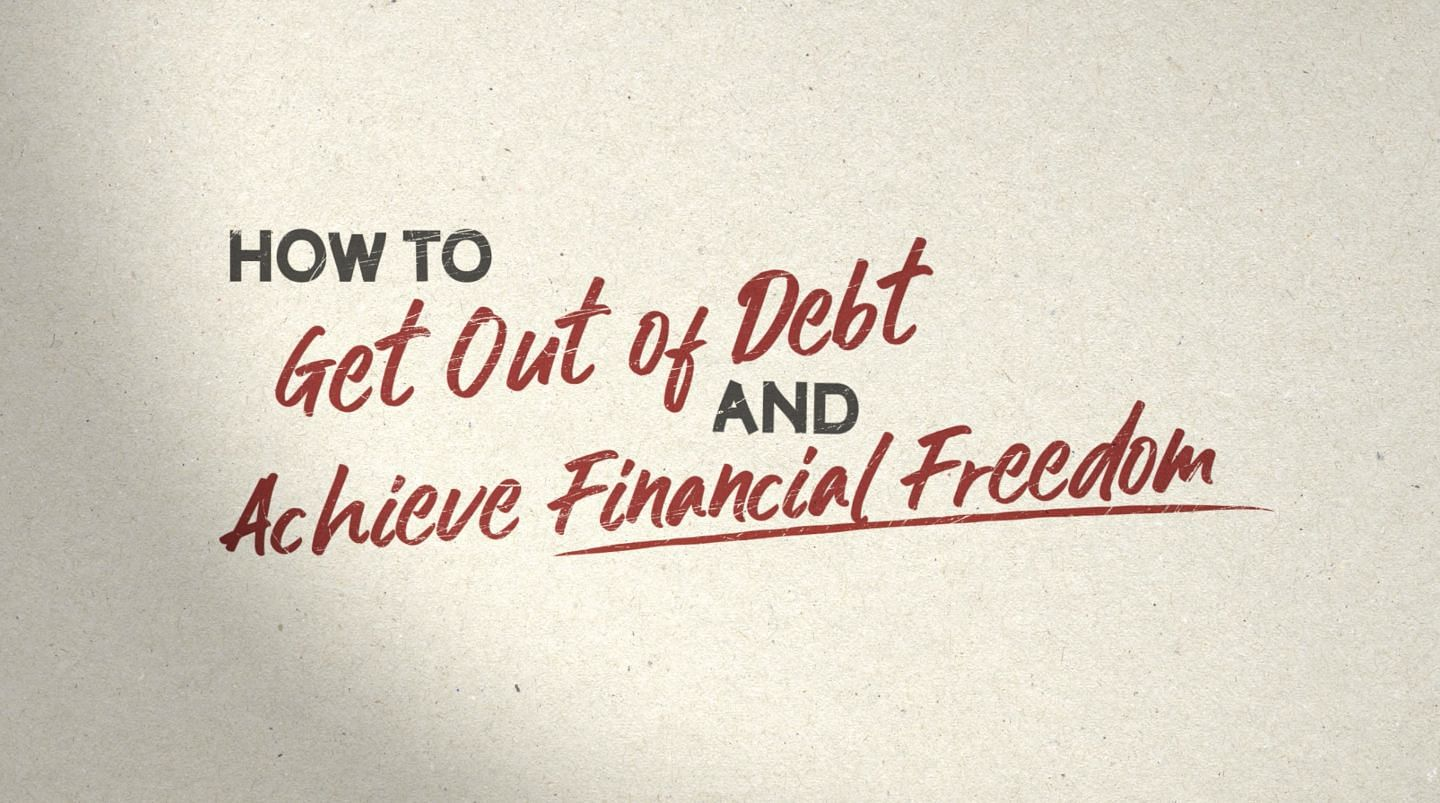 hsbc debt consolidation plan, how to get out of debt and achieve financial freedom