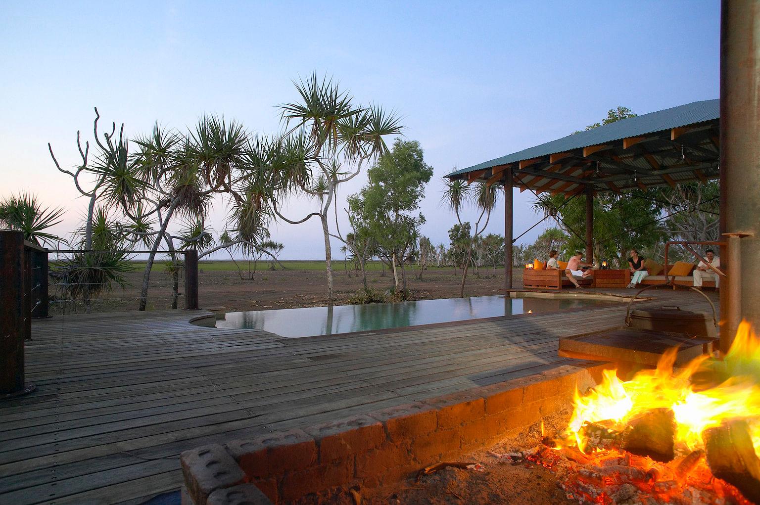 Bamurru Plains Kakadu National Park